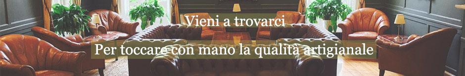 Leoni Riccardo – Divani e Materassi a Reggio Emilia